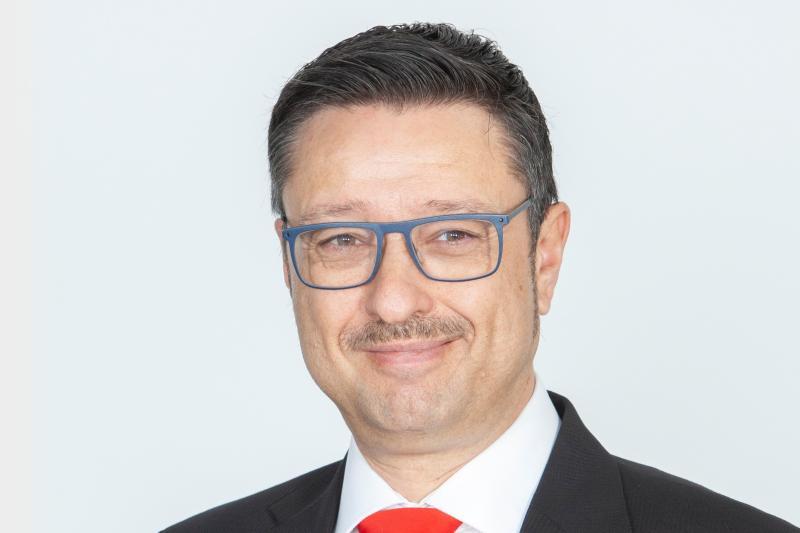 Patrick Gielis (Beckhoff Automation)