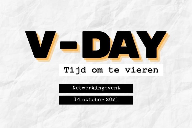 V-Day, voka vlaams brabant, voka leuven, netwerken, netwerking, networking, voka, kvk, netwerkevent