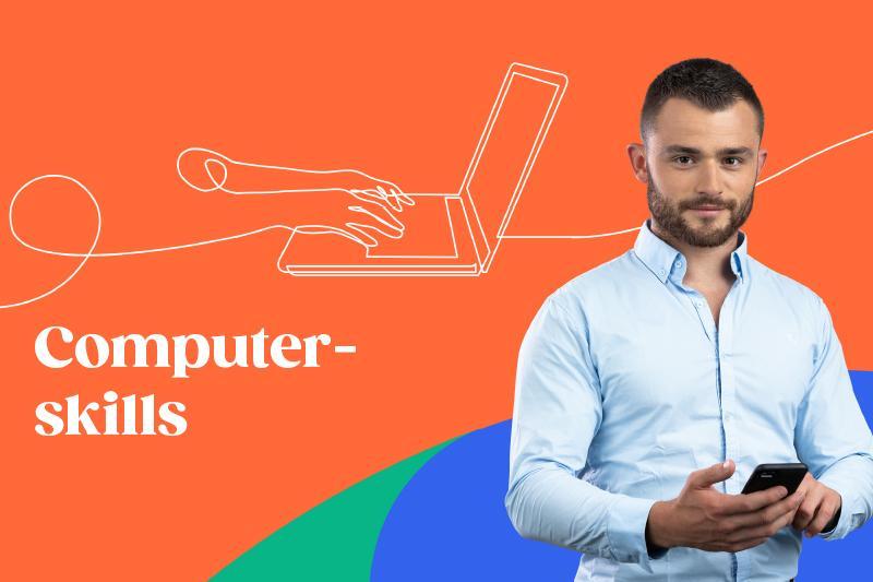 computerskills kameracademie