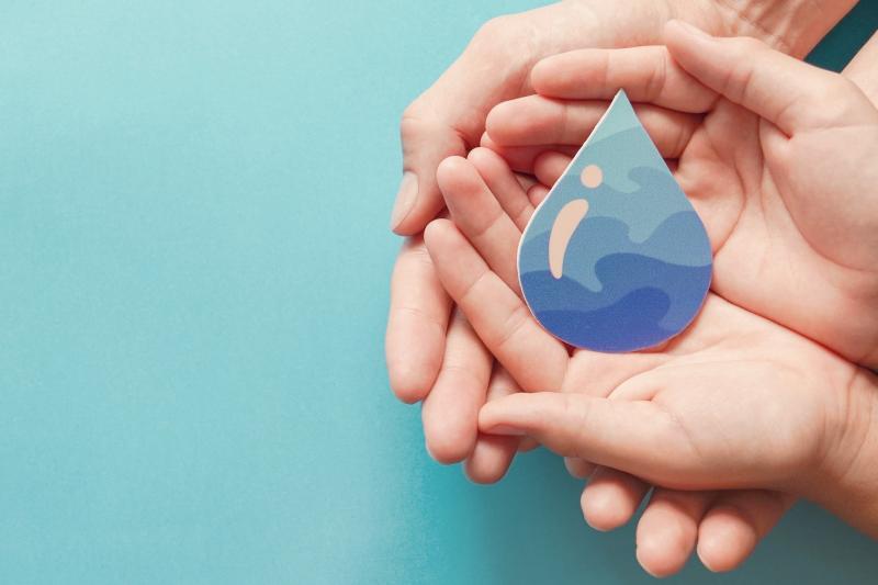 duurzaam waterbeheer