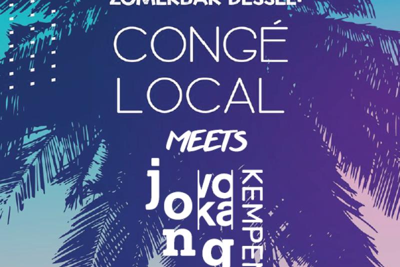 Conge Local meets Jong Voka Kempen