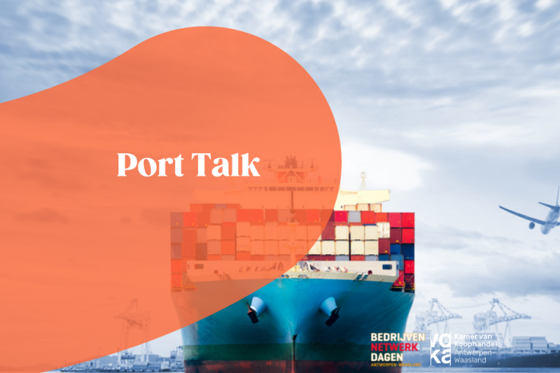 Port talk