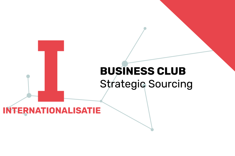 Business Club Strategic Sourcing