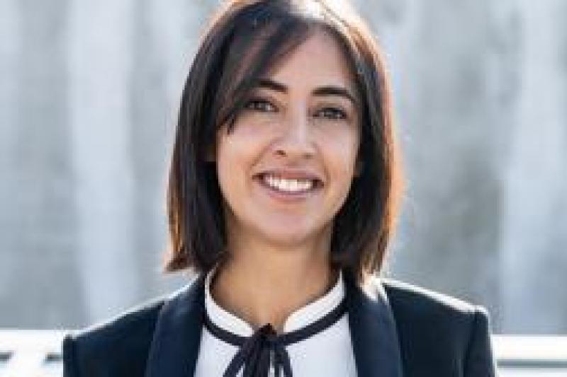 Khadija Nadi
