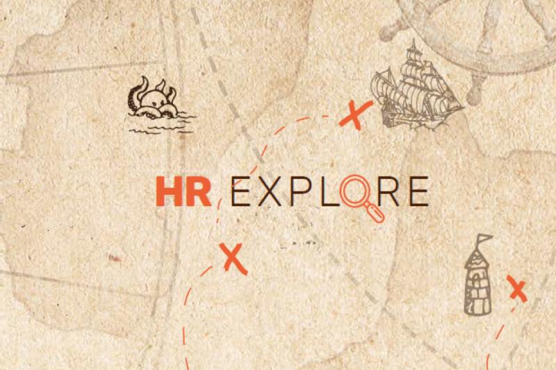 HR Explore