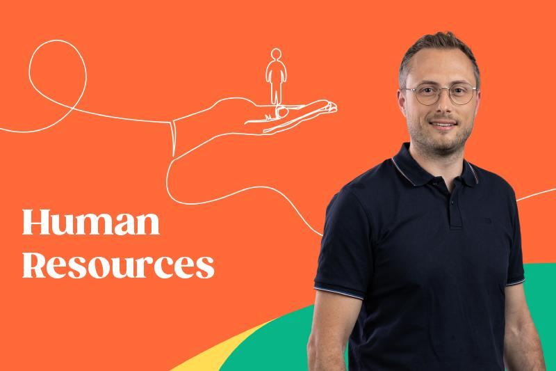 Human Resources - KamerAcademie
