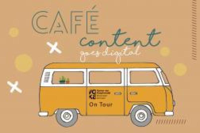 CaféContentdigitaal
