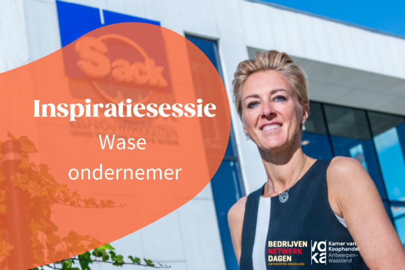 Ann De Groote - Sack Zelfbouw