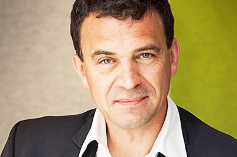 YVM CEO Breakfast met Hans De Cuyper, Ageas