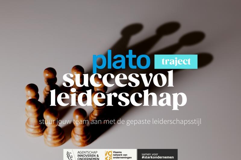 Plato Succesvol Leiderschap