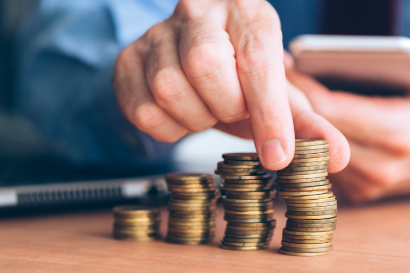 De ideale financieringsmix voor ambitieuze groeibedrijven