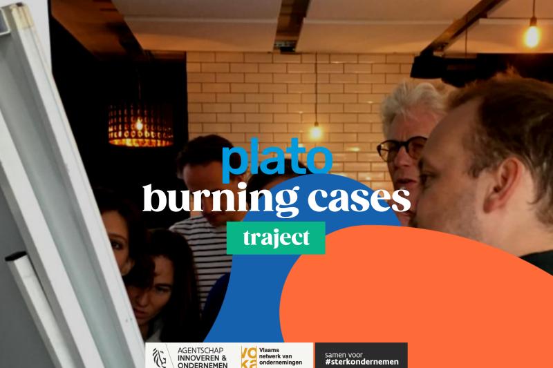 Plato Develop Advanced (Burning Cases)