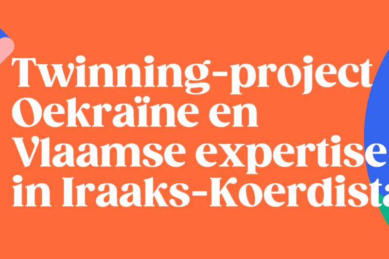 Nieuwe internationale projecten Voka Antwerpen-Waasland