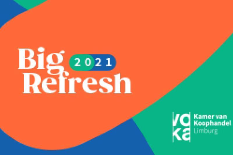 Logo Big Refresh