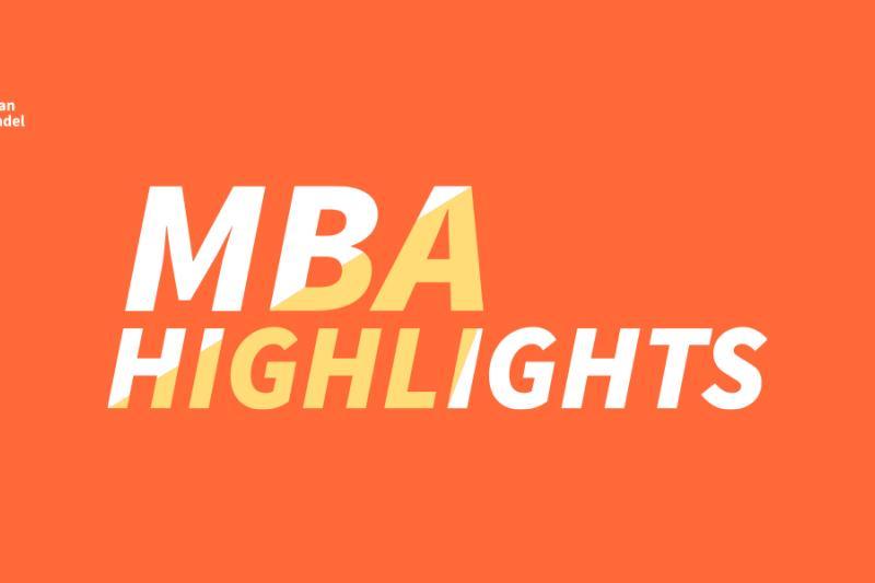 MBA highlights 2022