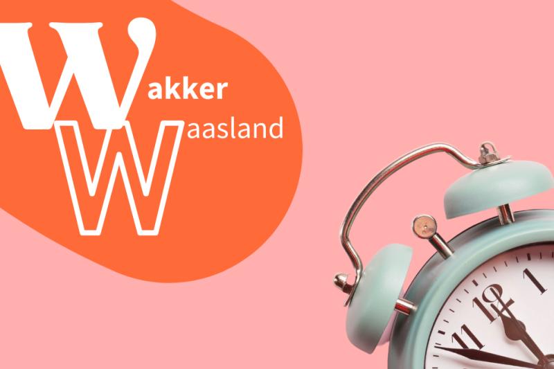 Wakker Waasland