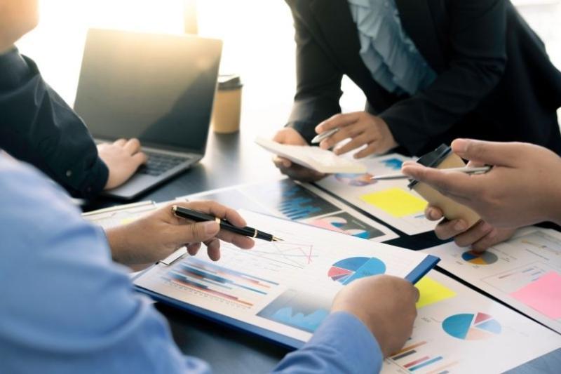 Lab: Financieel management voor niet-financiëlen