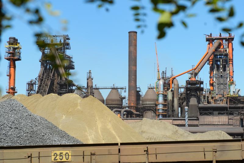ArcelorMittal wil tegen 2030 CO2-uitstoot jaarlijks met bijna 4 miljoen ton verminderen