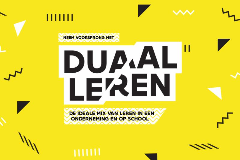 """Netwerkbijeenkomst """"Duaal Leren Maasland"""""""