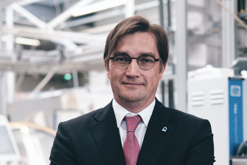 Kurt Leuridan van Tokai Optecs - Global Ambassador
