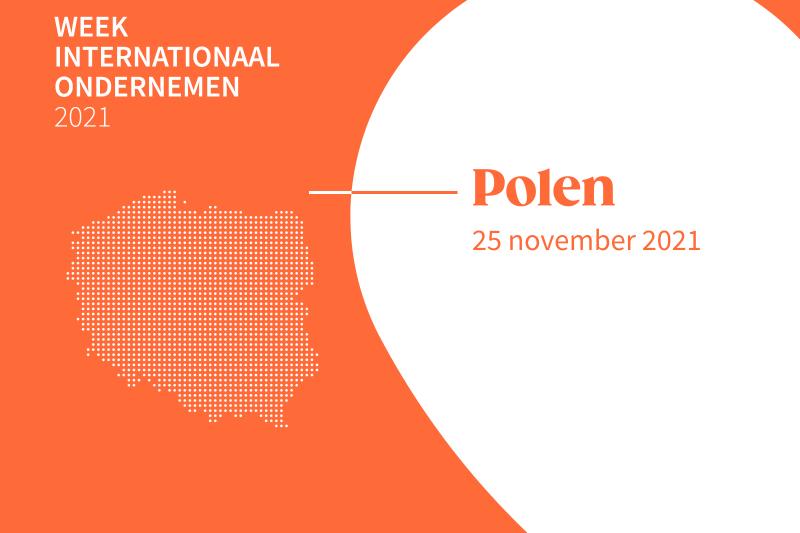 Week van het Internationaal Ondernemen: Zakendoen met Polen