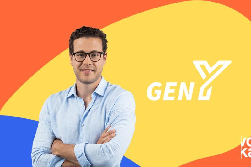 Generation Y - Kameracademie