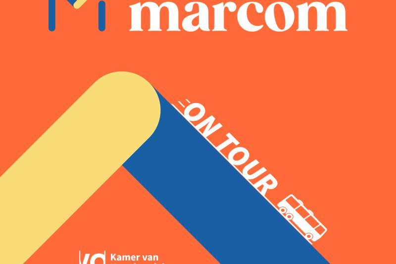 Dag van Marcom