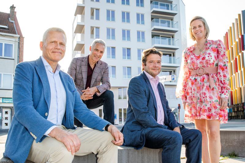 Voka Vaart Aalst: een nieuwe thuis voor ondernemers