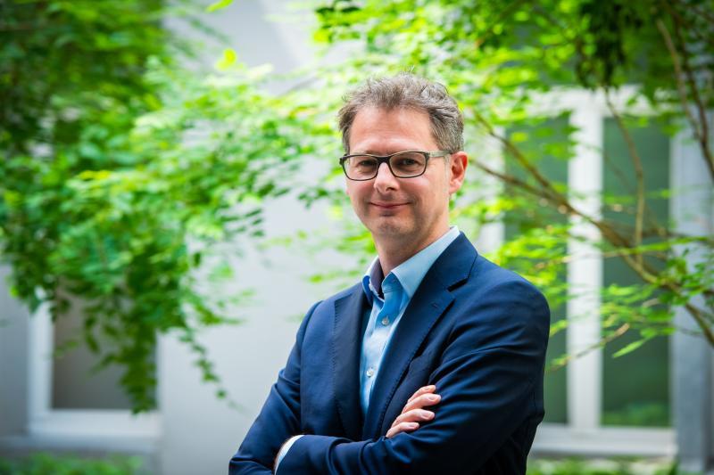 Bart Van Craeynest