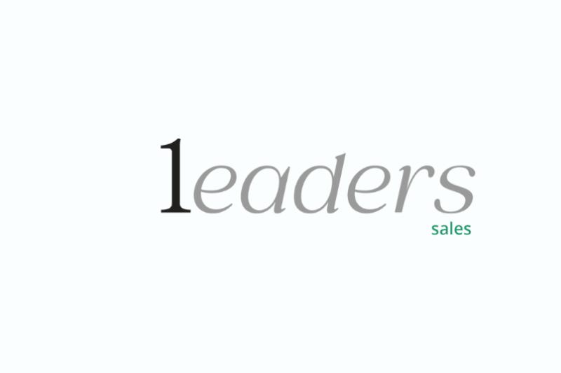 Sales Leaders