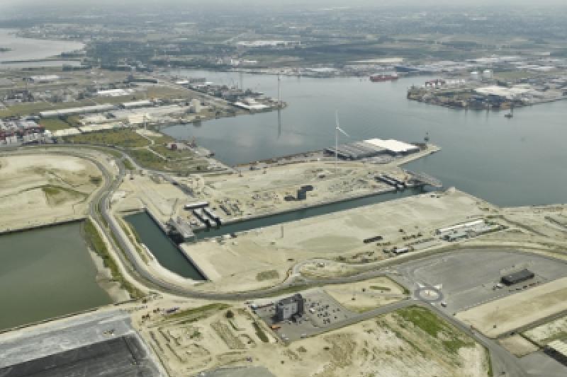 De omgevingsvergunning in het havengebied in de praktijk