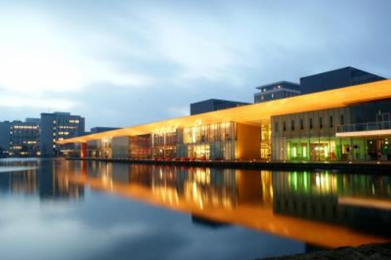 Hightechmissie Nederland