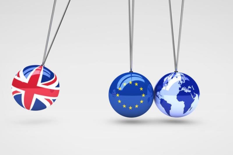 Global Gateway UK