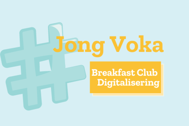 Breakfast Club Digitalisering