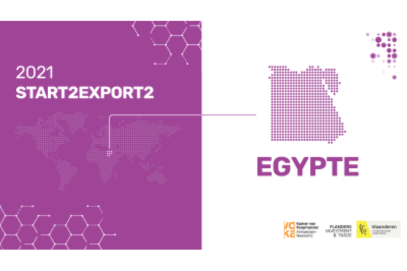 Start2Export2 Egypte