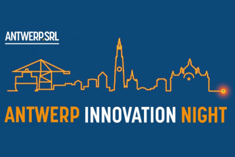 Antwerp Innovation Night 2021