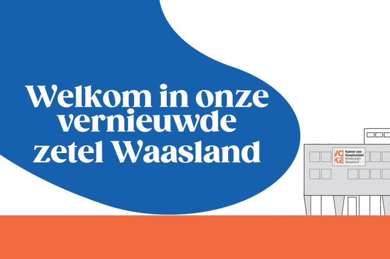 ZEtel Waasland tekening