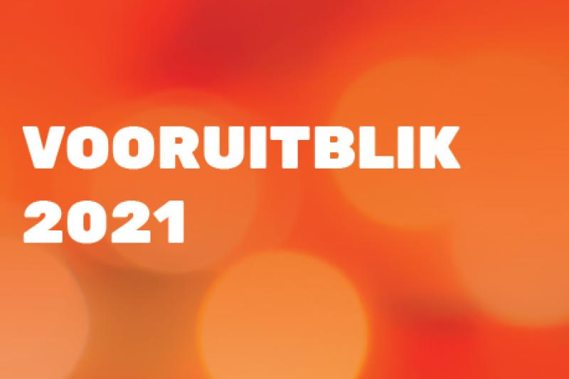 Vooruitblik 2021