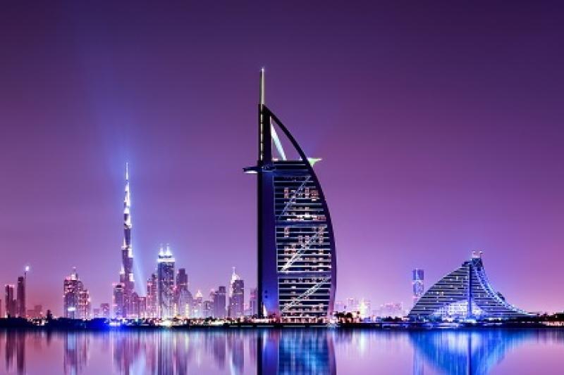Studie- en netwerkmissie Dubai & Abu Dhabi