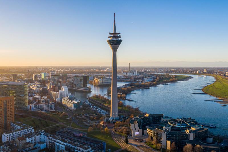 Studie- en netwerkmissie naar Duisburg, Düsseldorf en Essen