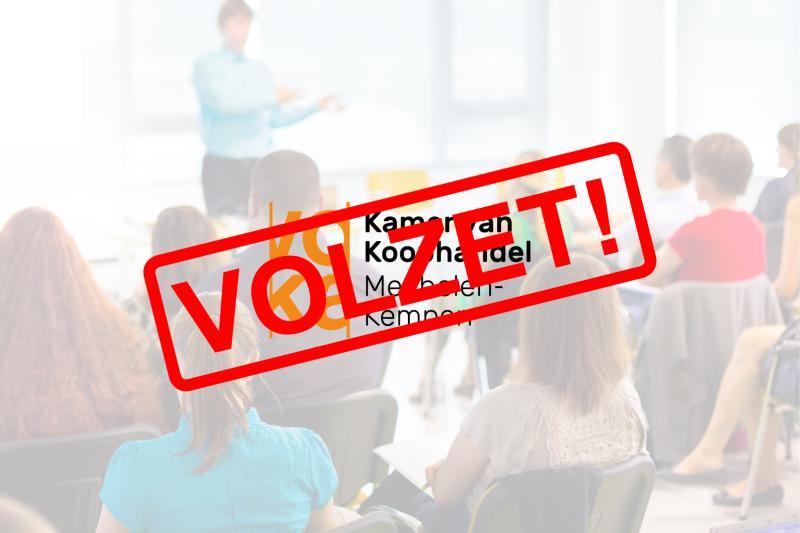 Logo KA Volzet