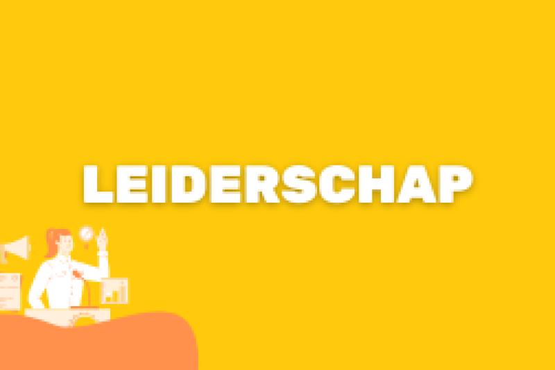 Logo Leiderschap