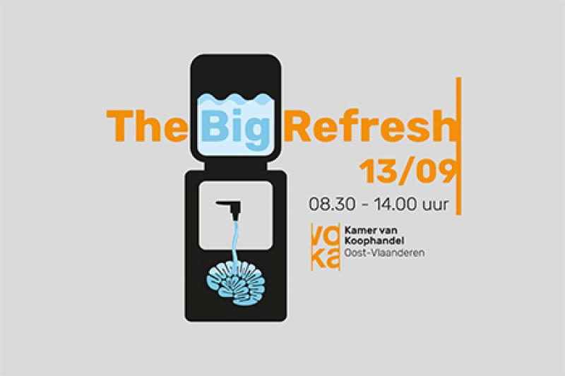 Big Refresh - najaar 2021
