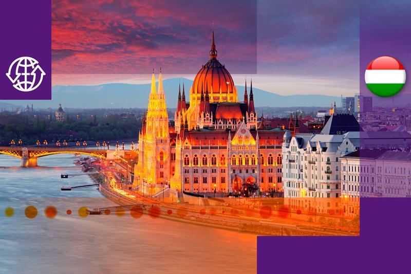Ambassadeurslunch Hongarije