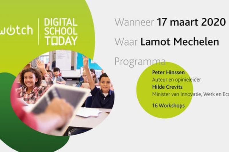 Digital School Today