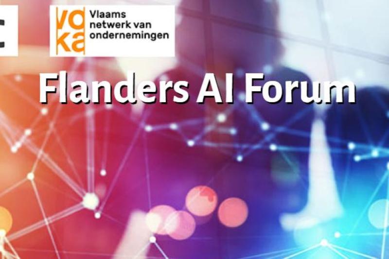 Flanders AI Forum