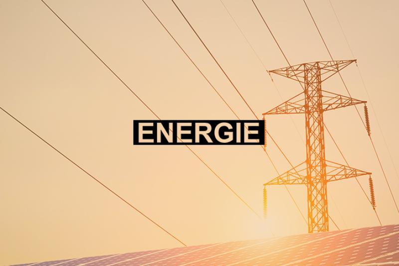 ENERGIE WEB