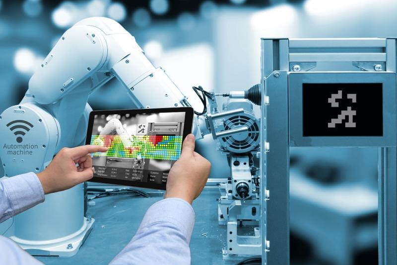 Trendtour Industrie 4.0: driedaagse ontdekkingstocht langs verschillende smart factories in Duitsland