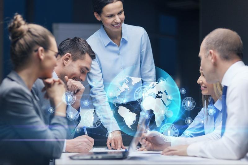 Seminarie: Hoe succesvol een nieuwe buitenlandse markt betreden?