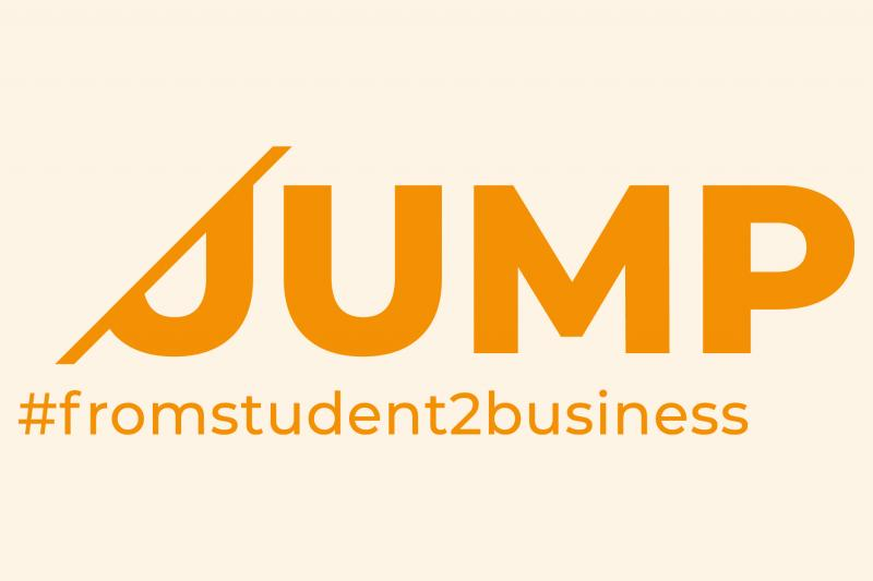 JUMP Campus Tour